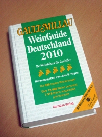 Gault Millau WeinGuide Deutschland 2010