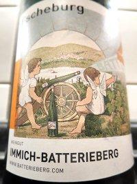 2009 Riesling - Escheburg - Immich-Batterieberg