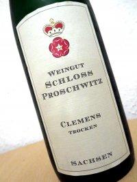 2012 Cuvée Clemens - Weingut Schloss Proschwitz