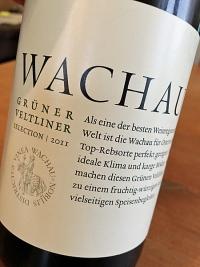 2011 Grüner Veltliner - Selection - Wachau - Domäne Wachau