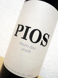 2008 PIOS Douro D.O.C - Quinta de Vale de Pios, Lida