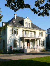 La Villa, Rüsselsheim