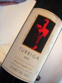 2002er Turriga