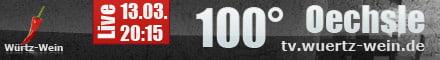100 Grad Oechsle
