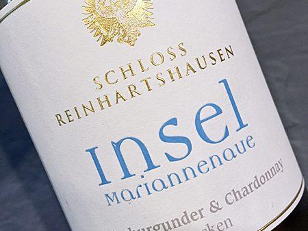 2015-Weißburgunder-Chardonnay-Insel-Mariannenaue-Schloss-Reinhartshausen